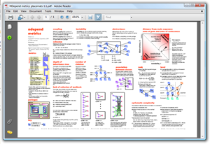 NDepend metrics placemats 1.1.pdf - Adobe Reader