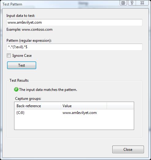 ASP NET MVC and the new IIS7 Rewrite Module - Scott Hanselman