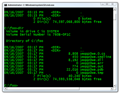 Administrator CWindowssystem32cmd.exe (2)