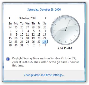 Daylight Saving Time Wikipedia