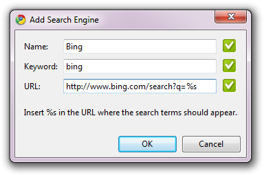 how to add your site to search engines