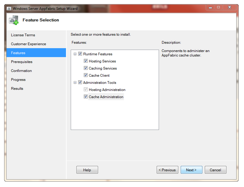 Installing, Configuring and Using Windows Server AppFabric and the