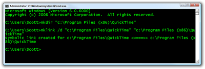 Administrator CWindowssystem32cmd.exe