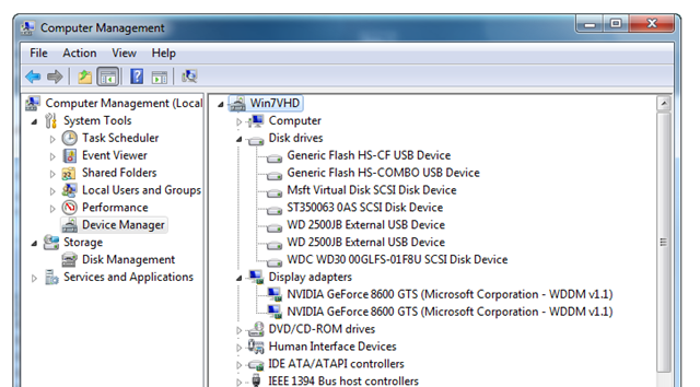 boot configuration data missing win7