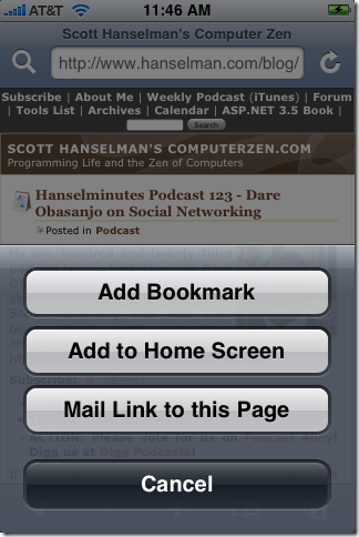 how to take screenshot on iphone 6 without home button