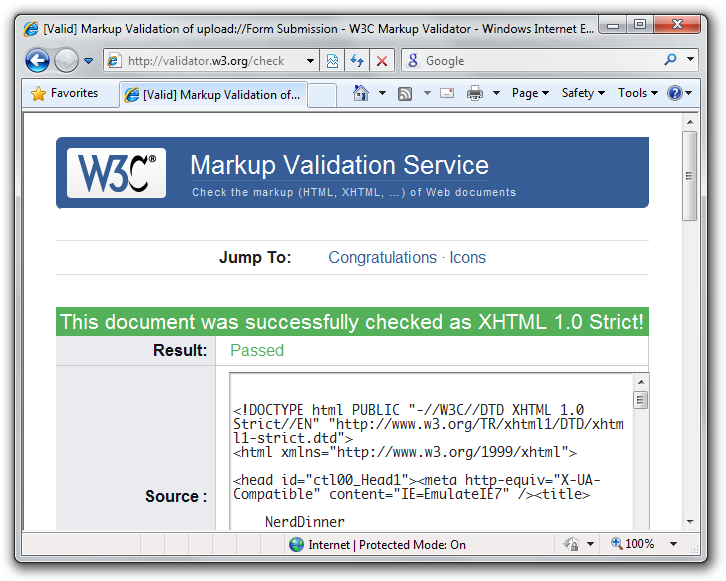 Mix: Mobile Web Sites with ASP NET MVC and the Mobile