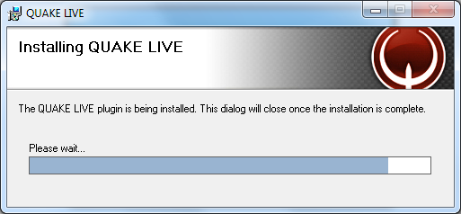 InstallingQuakeLive