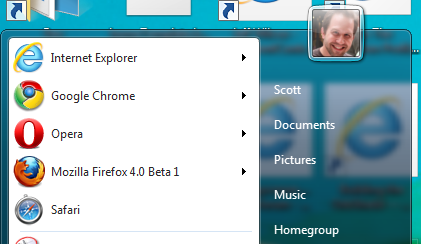 The Ultimate Guide (of Five Things) for New IE9 users Who Fear