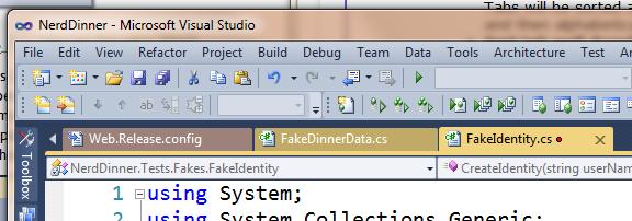 The Best Visual Studio 2010 Productivity Power Tools, Power