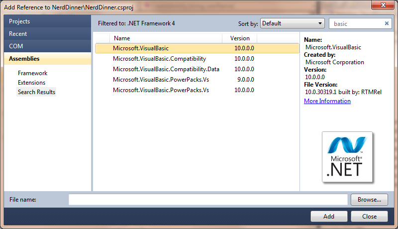 The Best Visual Studio 2010 Productivity Power Tools, Power