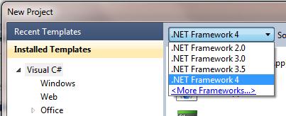 Visual Studio 2010 Released - Scott Hanselman