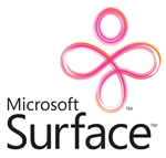 Microsoft Surface Logo