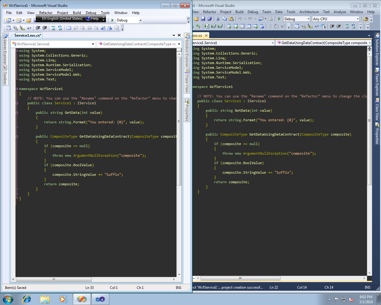 WPF and Text Blurriness, now with complete Clarity - Scott
