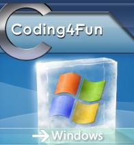 Coding4Fun Logo