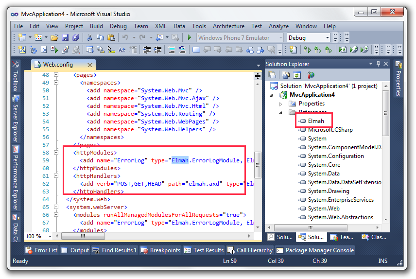 Introducing NuGet Package Management for  NET - Another