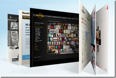 Microsoft Web Platform, Web Application Gallery, Web Platform