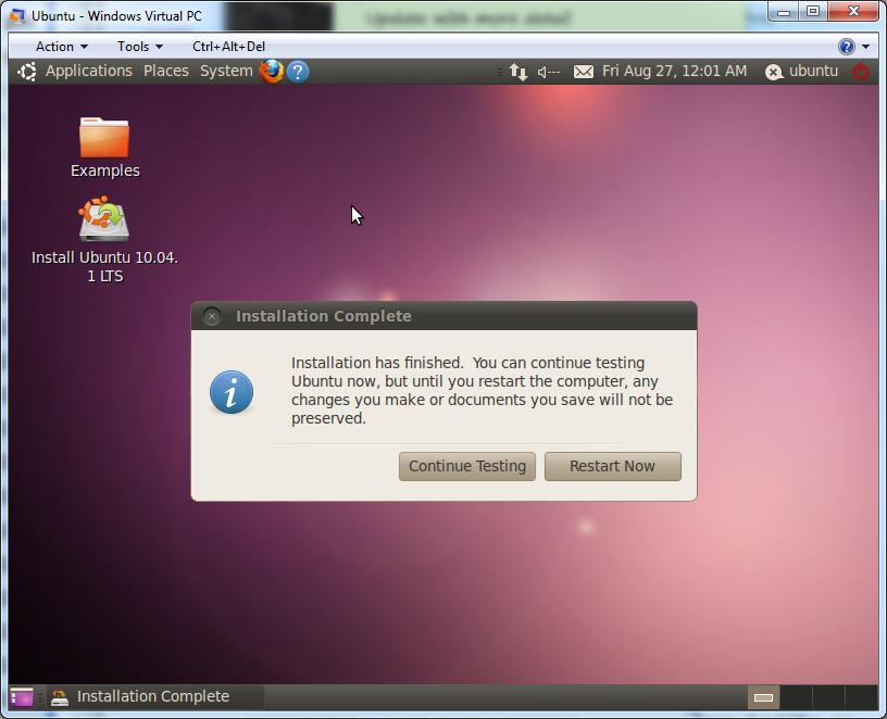 magicdisc para ubuntu