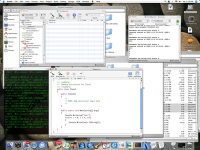 BuildingMonoEXEsOnMac