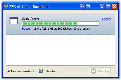 Firefoxdownload