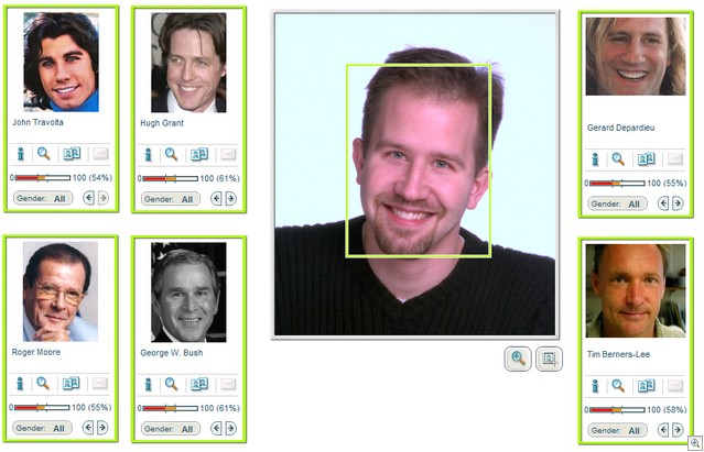 Myheritagefacerecognition