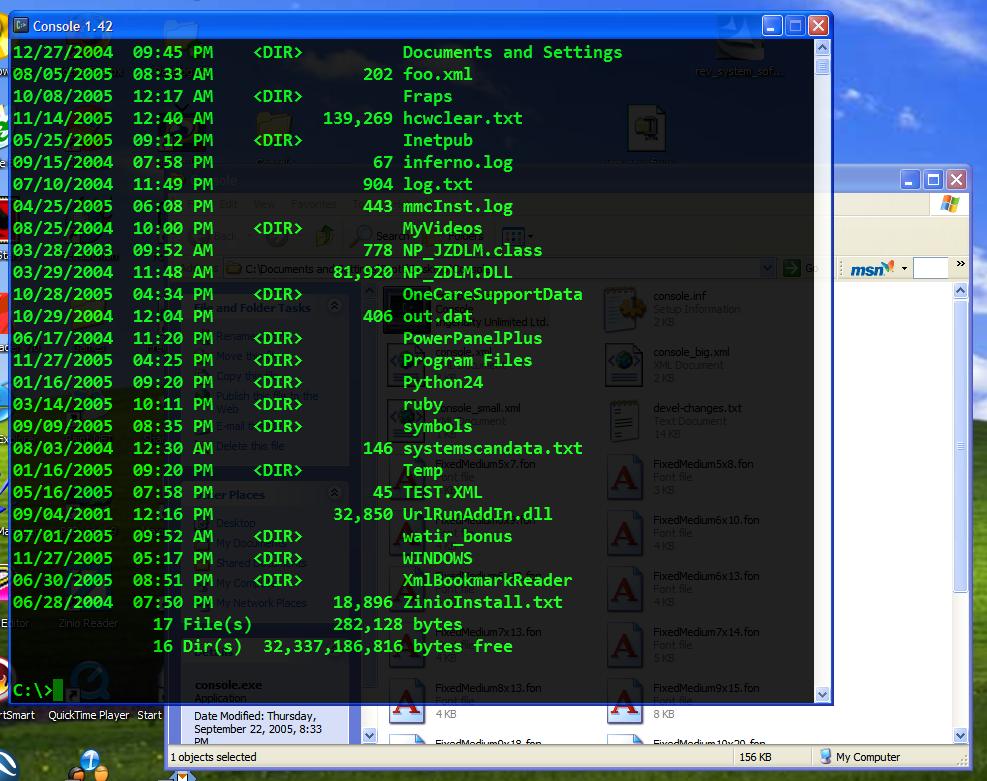 windows 8 command